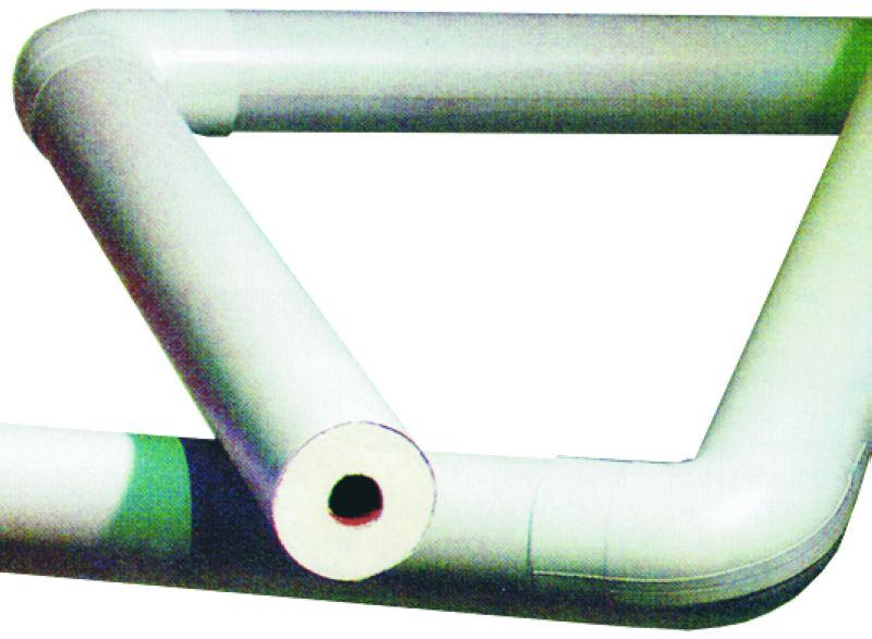 Armalok PUR Rohrschale Rohrisolierung Isolierung 15 x 20 100/% nach EnEV